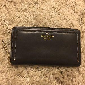 Kate Spade Mott Street Wallet